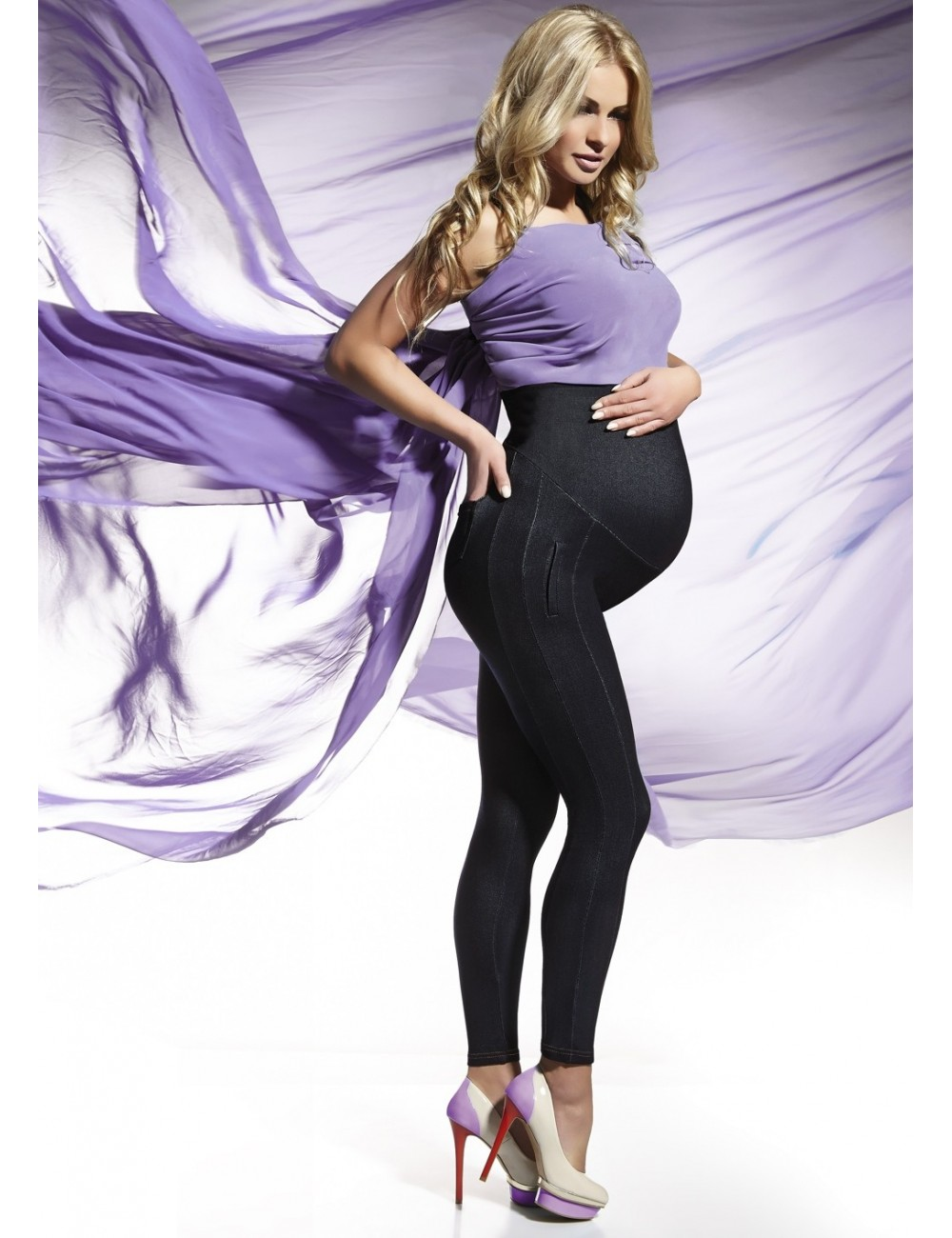 Tamprės BAS BLEU Cindy (nėštukėms)
