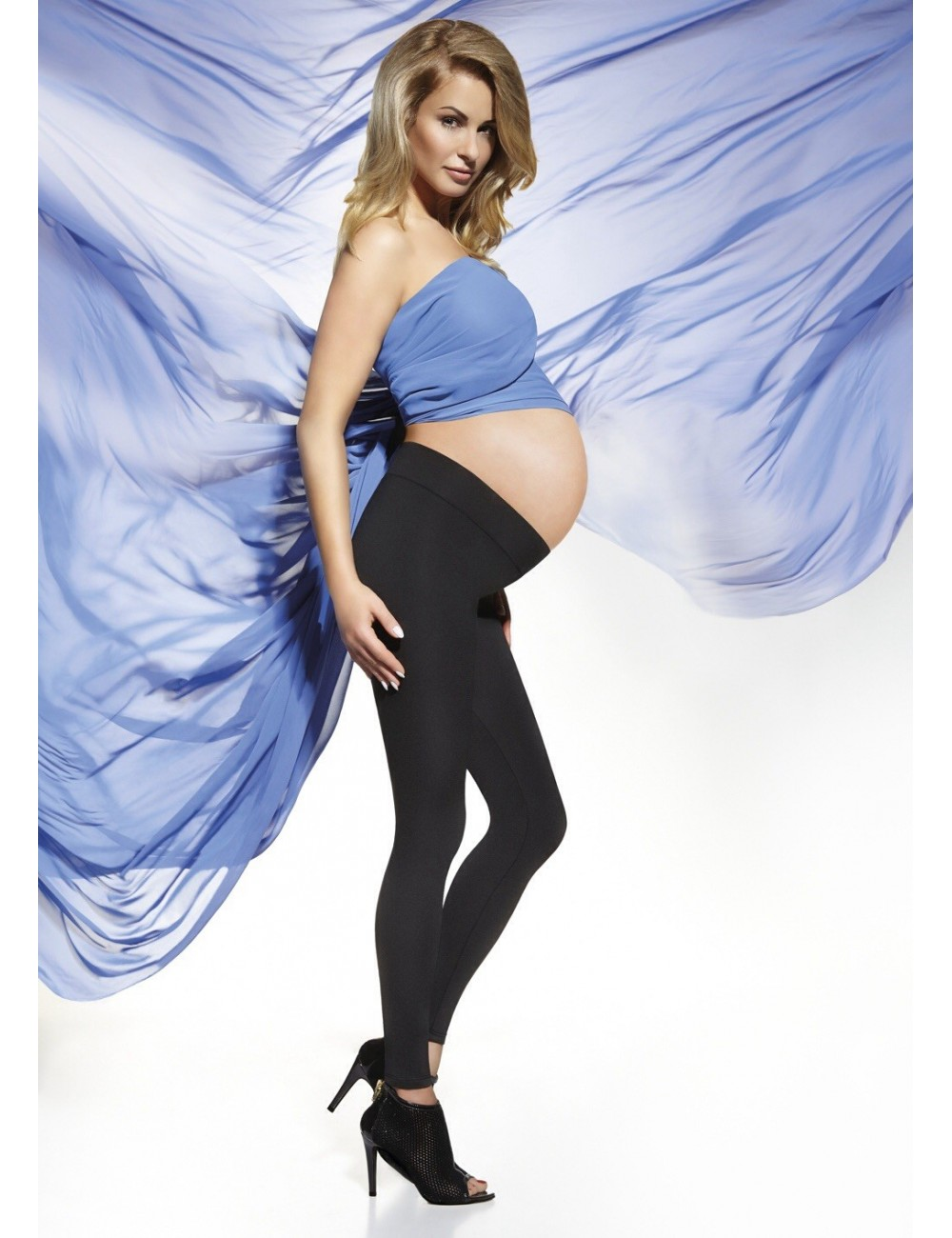Tamprės BAS BLEU Suzy (nėštukėms)