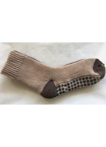 Šiltos kojinės WIK su vilna neslidžiais padukais * 2 poros