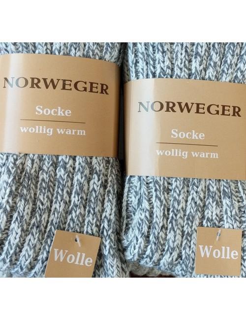 Šiltos kojinės WIK su norvegiška vilna