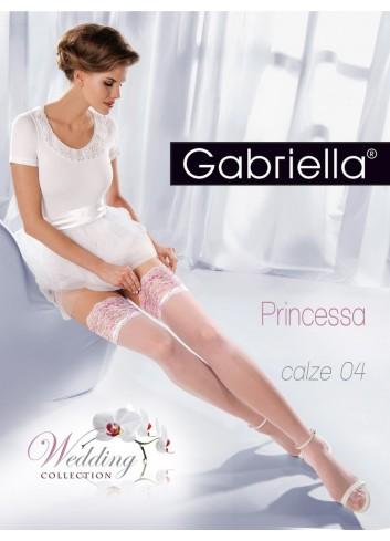 Kojinės GABRIELLA Princesa vestuvėms