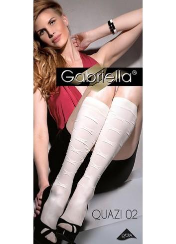 Puskojinės GABRIELLA Quazi 02