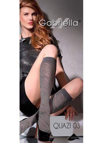 Puskojinės GABRIELLA Quazi 03