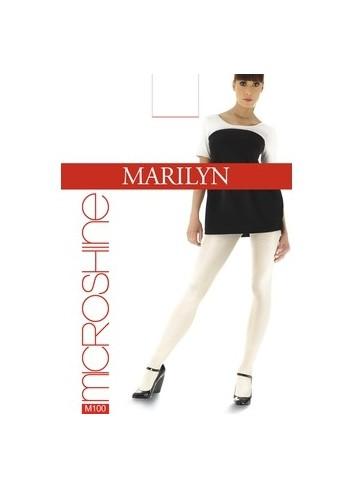 Pėdkelnės MARILY Miscroshine M100