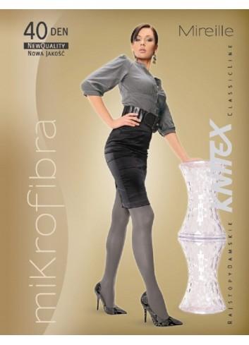 Pėdkelnės KNITEX Mireille