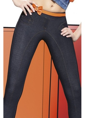Tamprės BAS BLEU Juliet - džinsas
