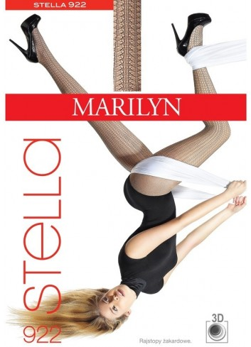 Pėdkelnės MARILYN Stella 922