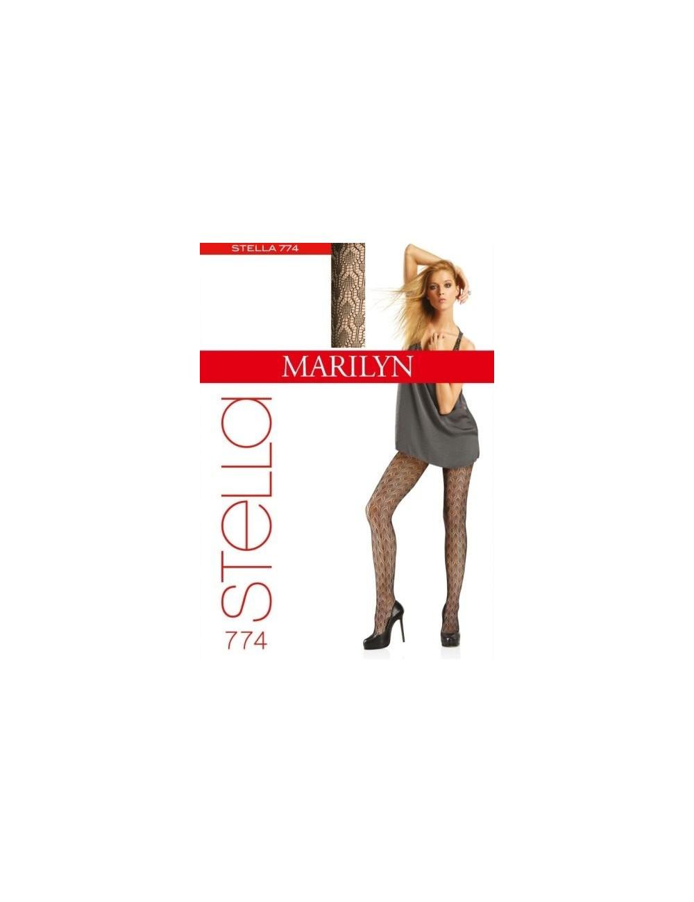 Pėdkelnės MARILYN Stella 774