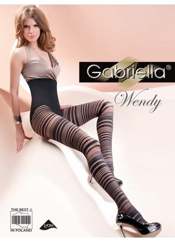 Pėdkelnės GABRIELLA Wendy
