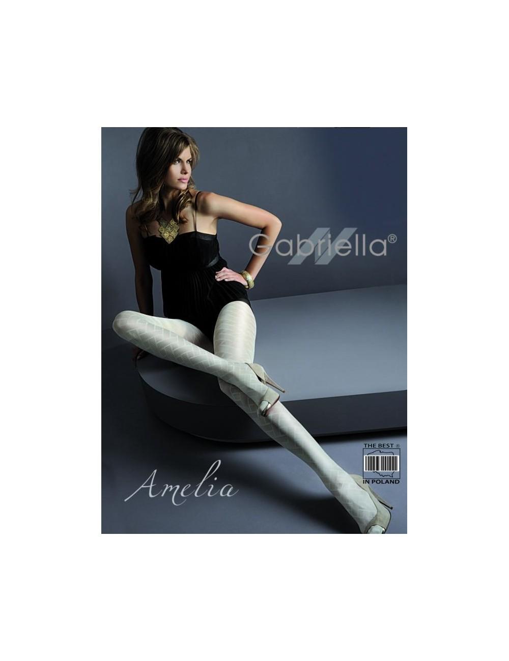 Pėdkelnės GABRIELLA Amelia