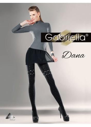 Pėdkelnės GABRIELLA Dana