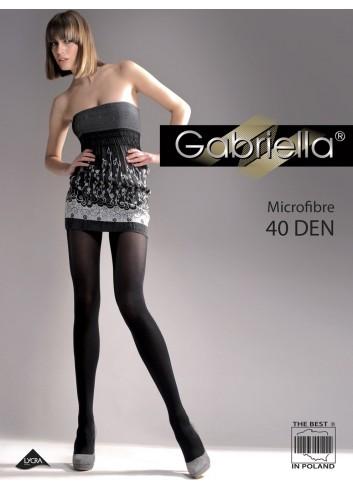 Pėdkelnės GABRIELLA 40 den