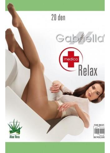 Pėdkelnės GABRIELLA Relax 20