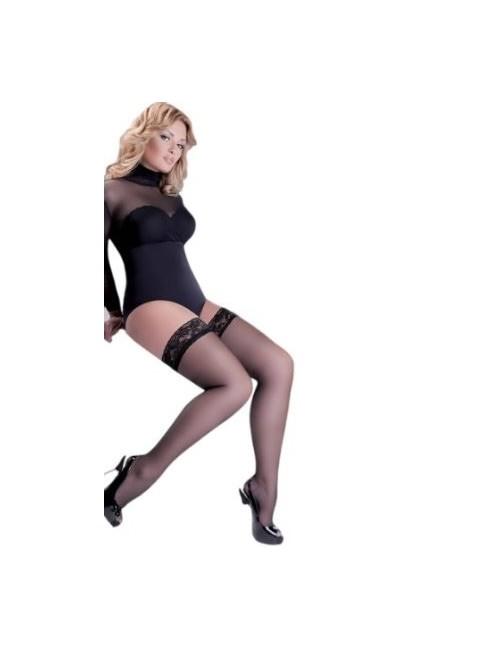 Kojinės GABRIELLA Plus Size Calze