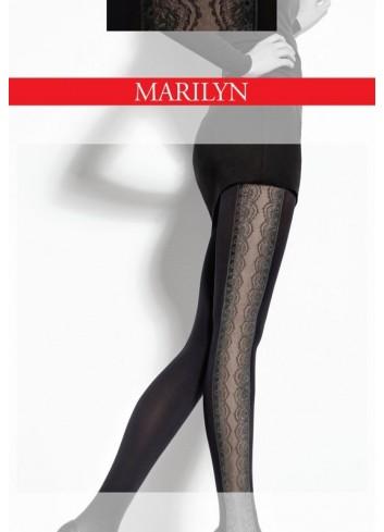Pėdkelnės MARILYN Zazu Kiss