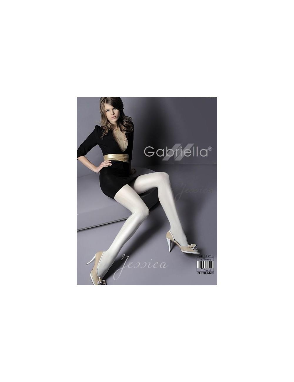 Pėdkelnės GABRIELLA Jessica