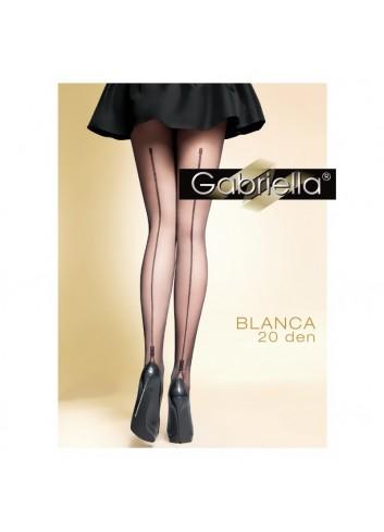 Pėdkelnės GABRIELLA Blanca