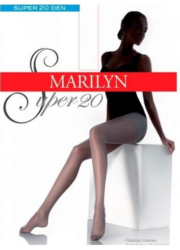 Pėdkelnės MARILYN  Super 20