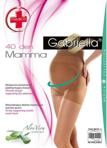 Pėdkelnės GABRIELLA Mamma 40