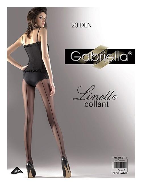 Pėdkelnės GABRIELLA Linette