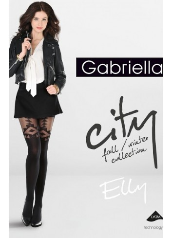 Pėdkelnės GABRIELLA Elly